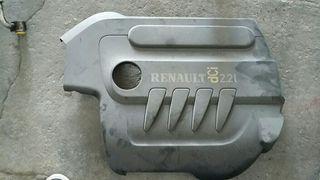 tapa para motor renault