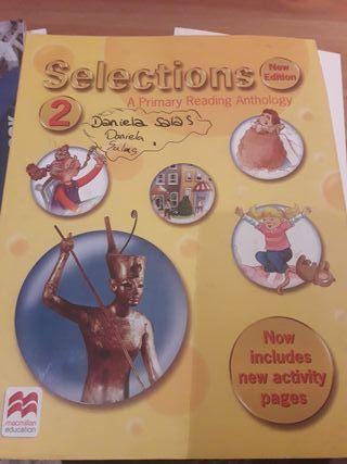 macmillan selections 2