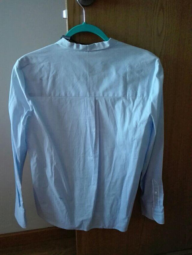 Camisa sfera