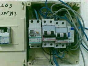 Electricista Economico Alberto- 611 03 49 42