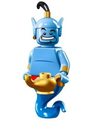 LEGO Minifiguras - Serie Disney 71012