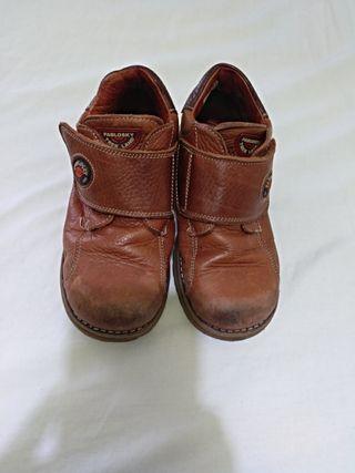 botas pablosky talla 27