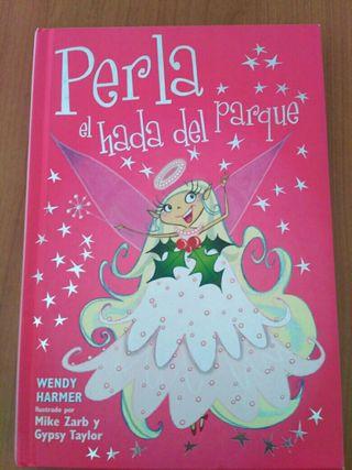 Perla. Libro infantil. Colección