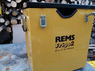 REMS FRIGO 2
