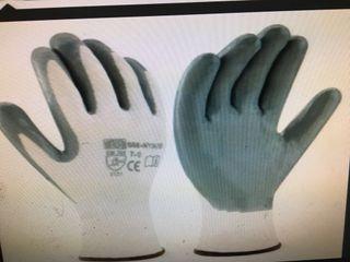 Paquete guantes de trabajo