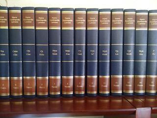 Enciclopedia Larrouse