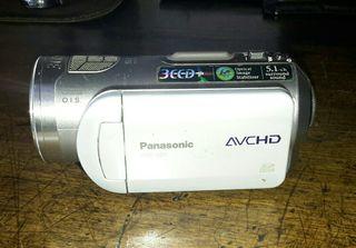 Cámara de video, PANASONIC HDC SD-1