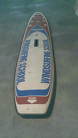 Tabla windsurfing 380 X 70