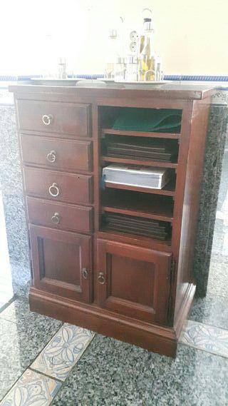 Caja registradora de segunda mano por 500 en alcobendas for Mueble caja registradora