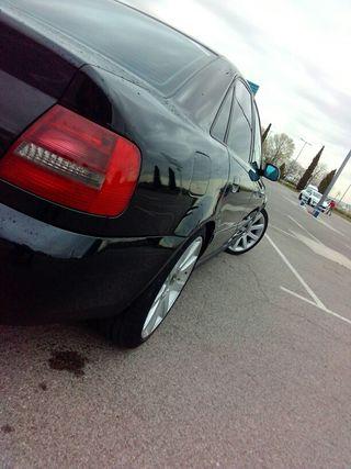 Audi A4 1.8t 2001