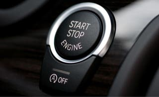 Anular Start Stop BMW y Mini