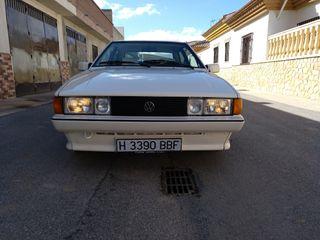 Volkswagen Scirocco 1990