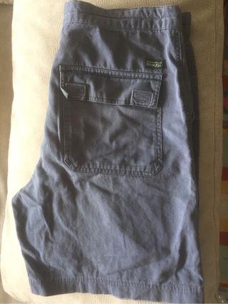 Pantalones cortos taller 44