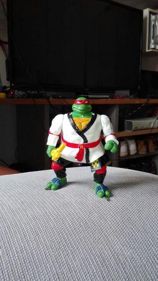 Tortuga ninja, juguete, muñecos,