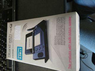 Accesorio nintendo 3DS