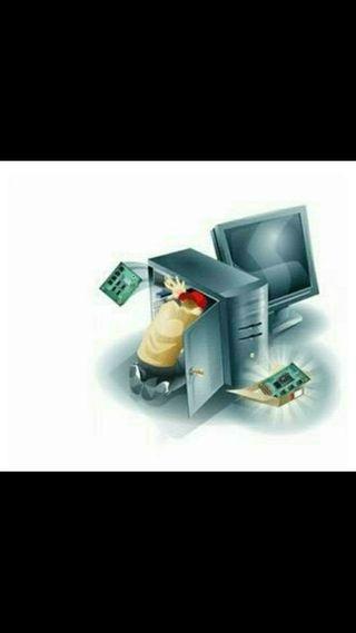 Se arreglan ordenadores y portatiles muy económico