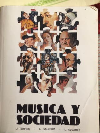 Historia de la música y Kayser