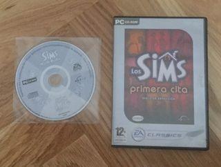 Expansiones Sims juego PC