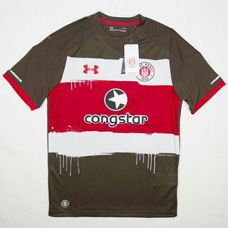 Camiseta St Pauli