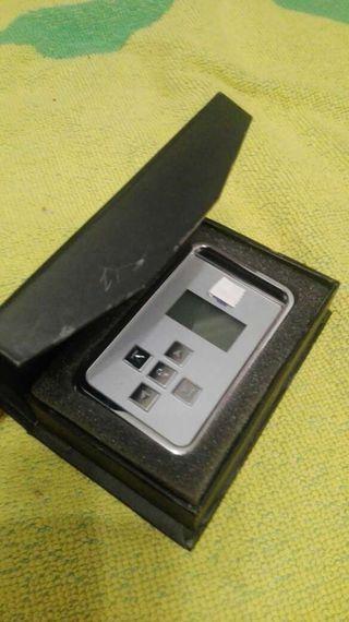 grabadora de datos