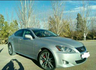 Lexus IS 220D SPORT 2006