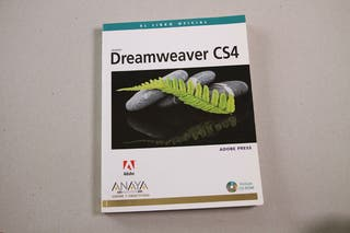 Libro DREAMWEAVER CS4 (Adobe Press)