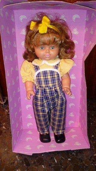 muñeca de Jumaco