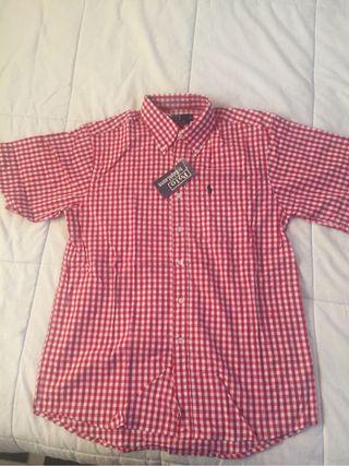Camisas talla M y L