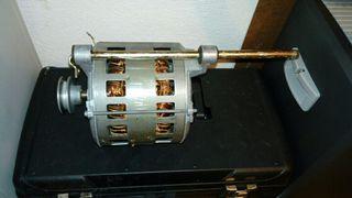 Motor lavadora New Pol.