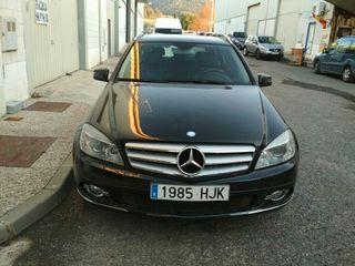 Mercedes-Benz Clase C 2012 ESTATE