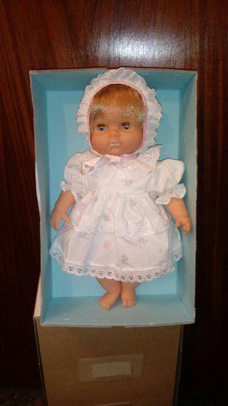 muñeca Jesmar