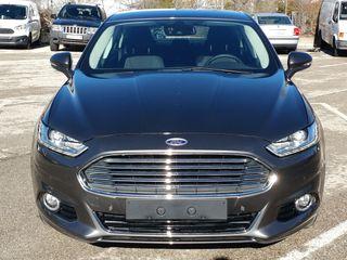 Ford Mondeo 2017 KM0 A estrenar.