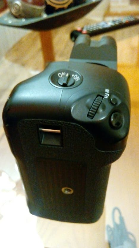 Grip bg-E7