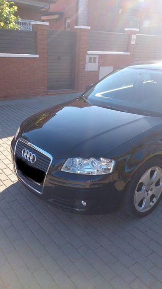 Audi A3 2.0TDI Attraction140 DSG