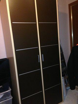 armario como nuevo