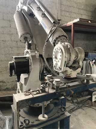 ROOBOT HYUNDAI