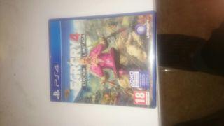 Far cry 4!!