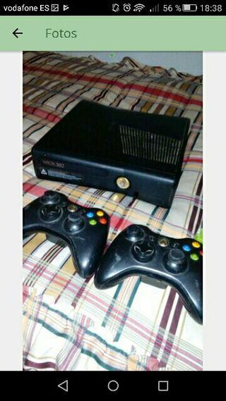 Xbox 360 de 250gigas