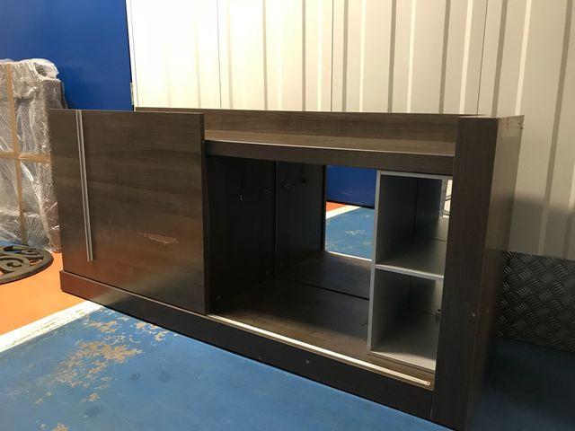 Mueble comedor modulos second hand for 100 € in Ordino - wallapop