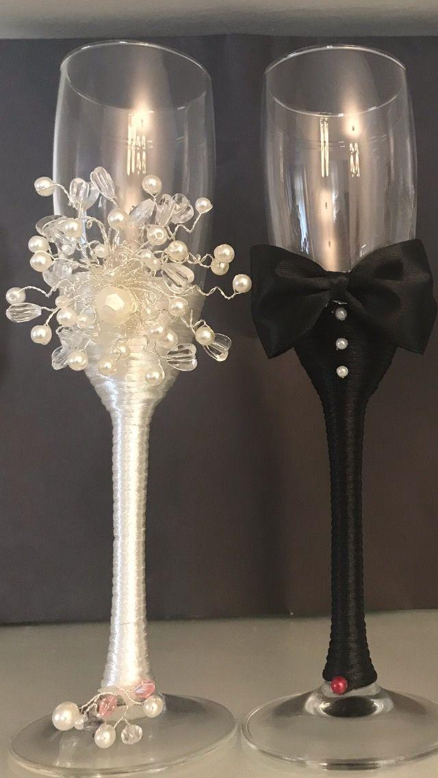 copas primer brindis regalos de boda vestido de novia regalos originales celebraciones novias. Black Bedroom Furniture Sets. Home Design Ideas