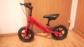 Bicicleta niños