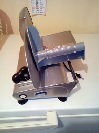 cortadora de fiambre