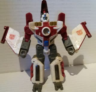 Transformers Energon Skyblast
