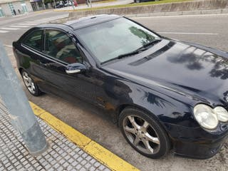 Mercedes-benz CL Coupe 2008