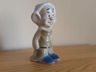 Figura porcelana Walt Disney