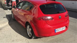 Seat Leon 2006 1.9