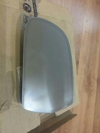cristal espejo retrovisor audi a3 a4 a5