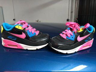 Nike air max niña