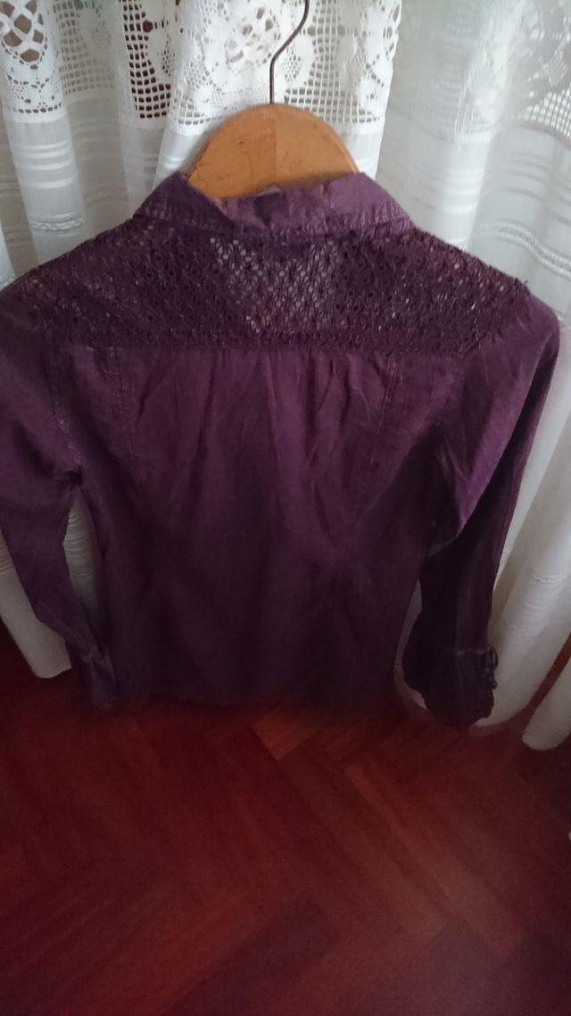 Camisa de mujer nueva