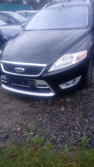 Despiece Ford Mondeo Titaniun